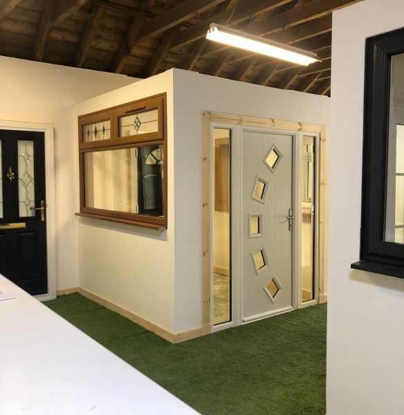 Invision Window and Doors